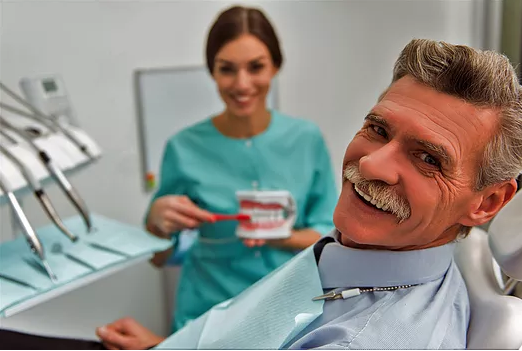 dentures dentists brisbane