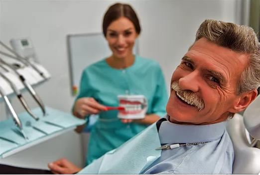 dentures dentists brisbane
