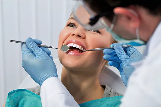 root canal dentists in brisbane