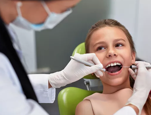 What Makes A Good Family Dentist?
