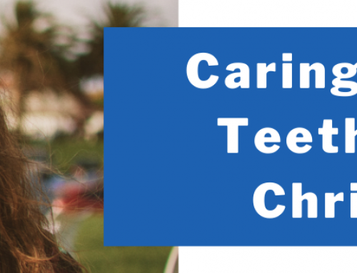 Caring for your Teeth during Christmas