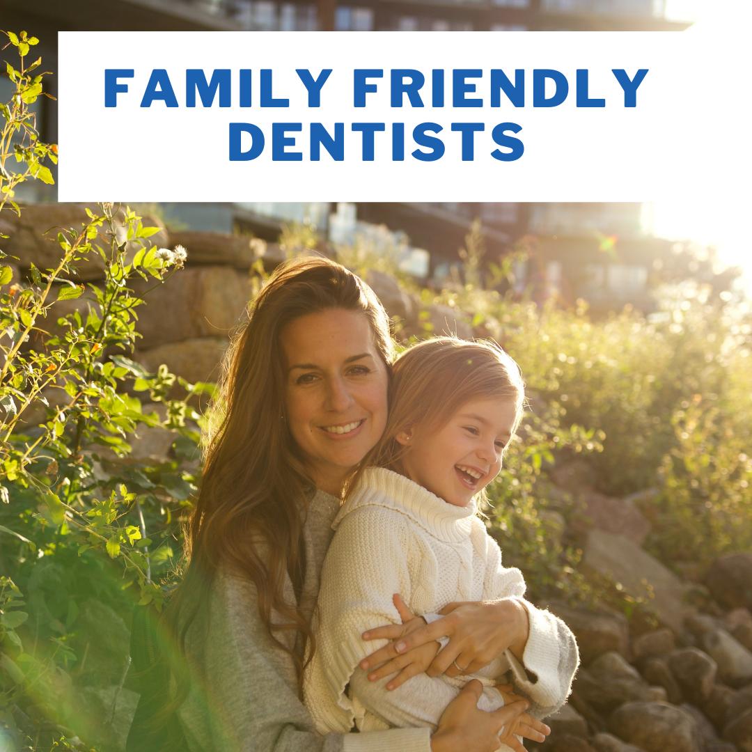 healthy teeth dental family dentist brisbane